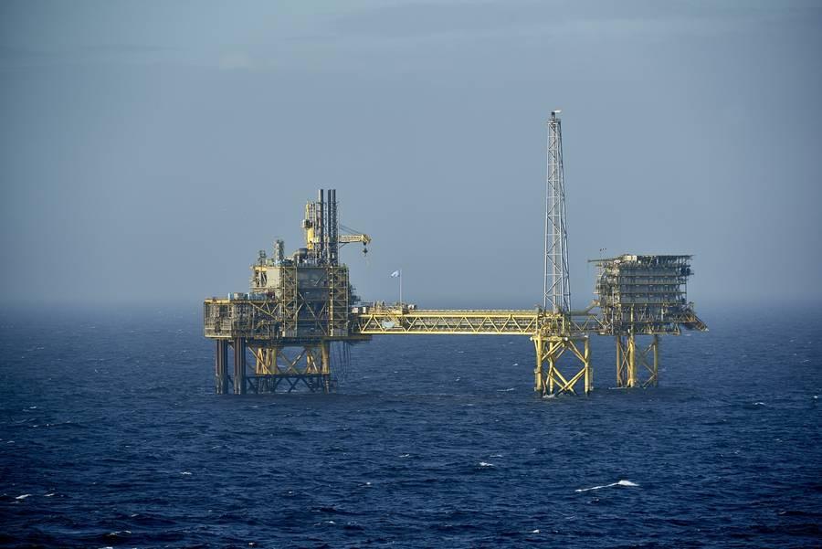 Se her, hvordan man får et job offshore Foto: Claus Bonnerup