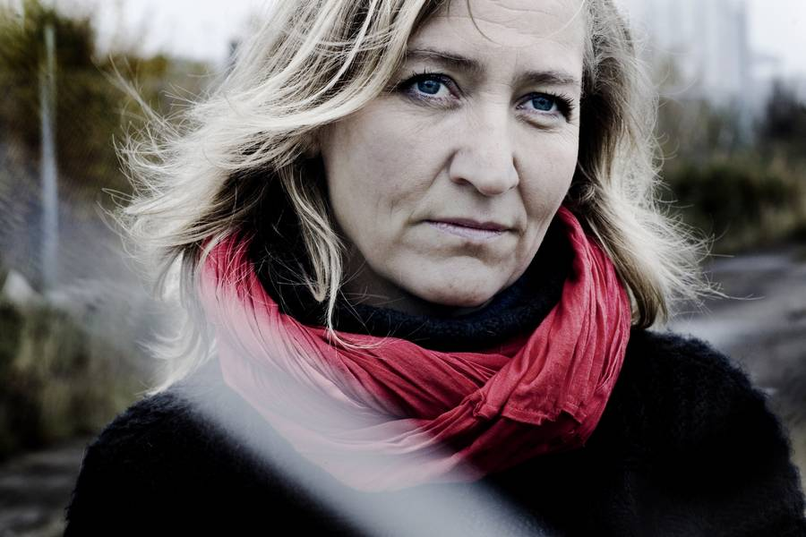 Det er Huset Zornig, der står bag rapporten, som er bestilt af Socialministeriet. (Foto: Linda Johansen)