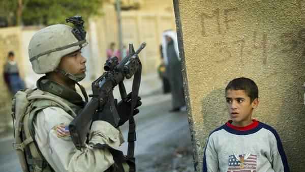 Professor Irak Krig Var En Af De Storste Fadaeser I Moderne