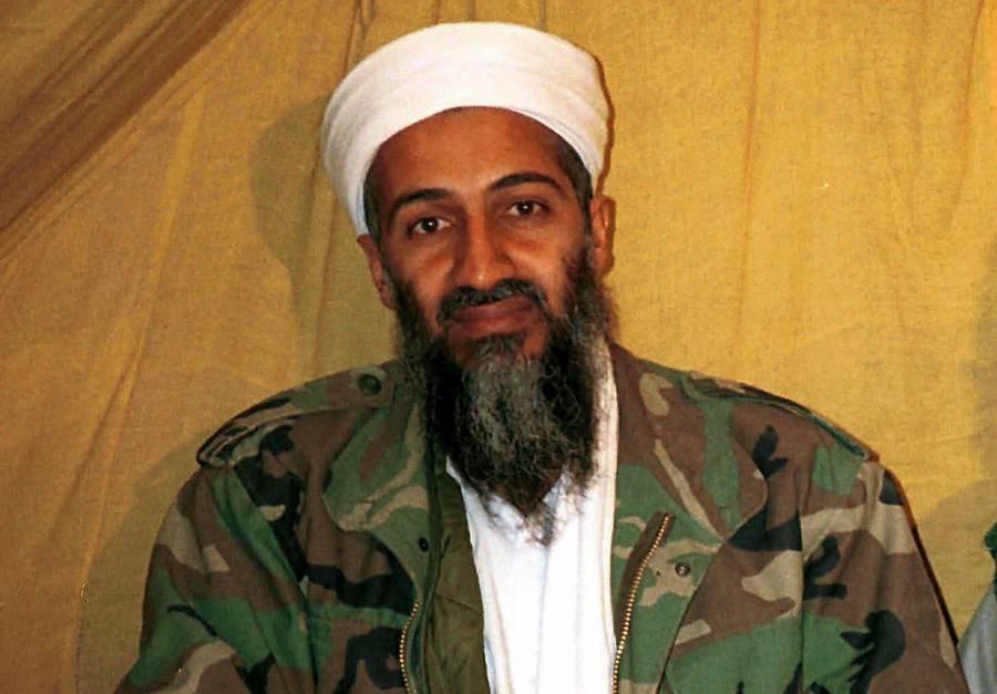 Dokumentaren om Osama bin Ladens død bliver vist blot to dage før det amerikanske valg. Krtikere beskylder tv-kanalen National Geographic Channel for politisk agenda. (FOTO: AP)
