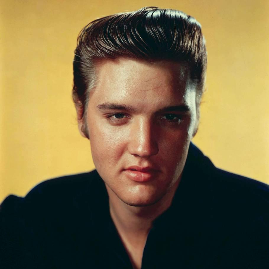 Hvor stor var Elvis Penis