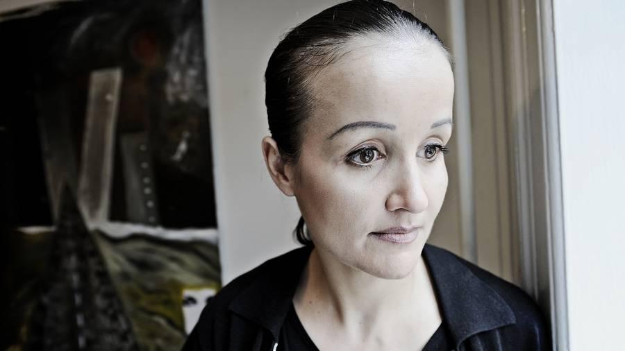 Milena Penkowa blogger nu for studerende om livet som forsker, efter selv at være kritiseret for videnskabelig uredelighed. (Foto: Kristian Linnemann)
