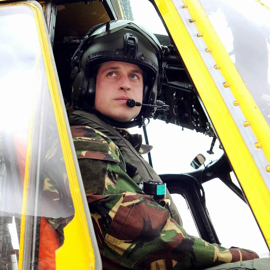 Royal redningsaktion: Prinsen kunne ikke forhindre tragisk ...