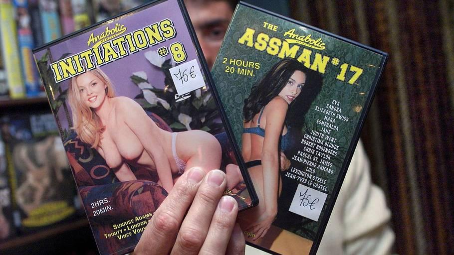 porno pic samling