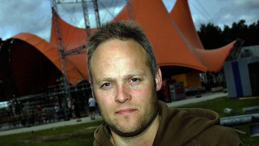 fe32e402 Esben Danielsen er leder af Roskilde Festival. (Foto: Thomas Lekfeldt)