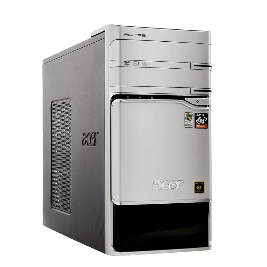 Acer Aspire E360 AMD Treiber Herunterladen