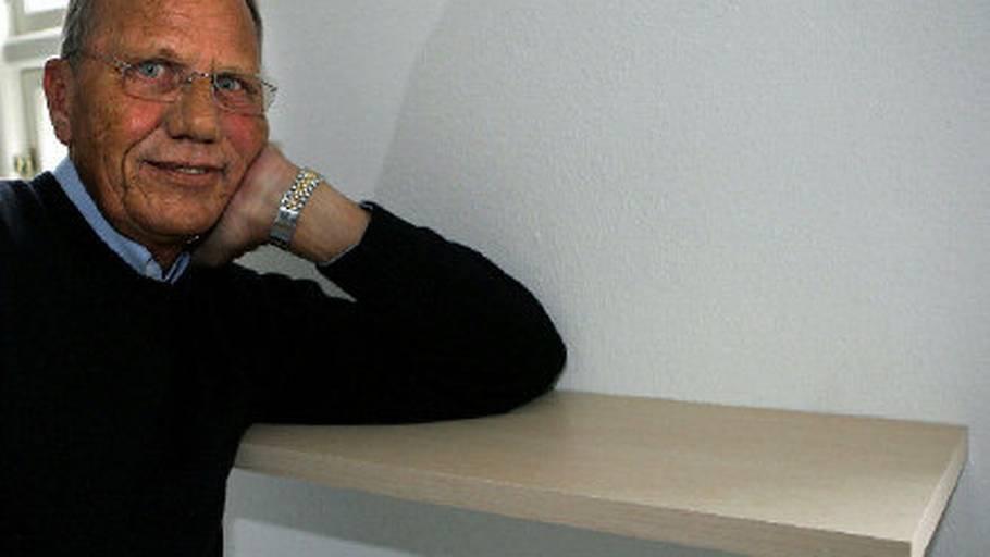 Hylder uden støtteben – Ekstra Bladet