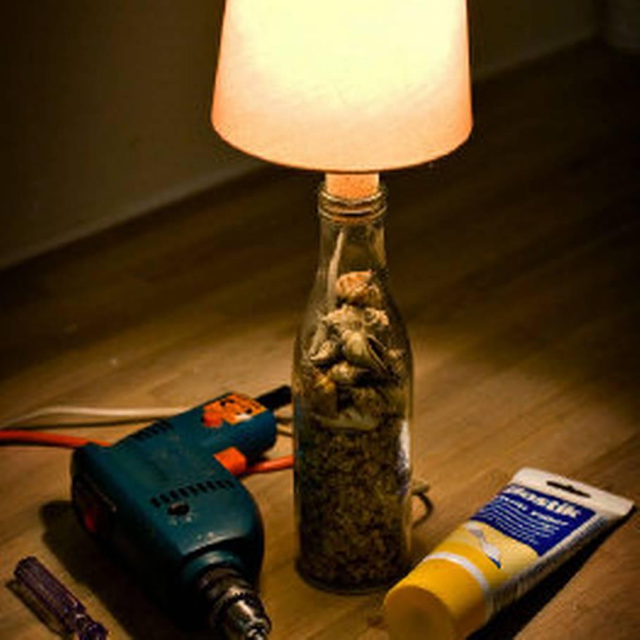 Folkekære Lav din egen unikke lampe – Ekstra Bladet HR-94