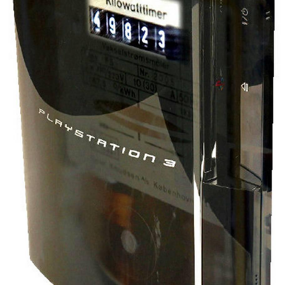 Playstation 3 er en glubsk strømsluger – Ekstra Bladet