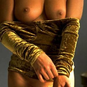 Guld porno lesbisk