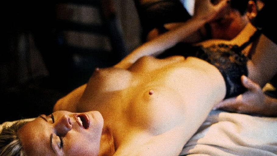 sorte sokker sex film