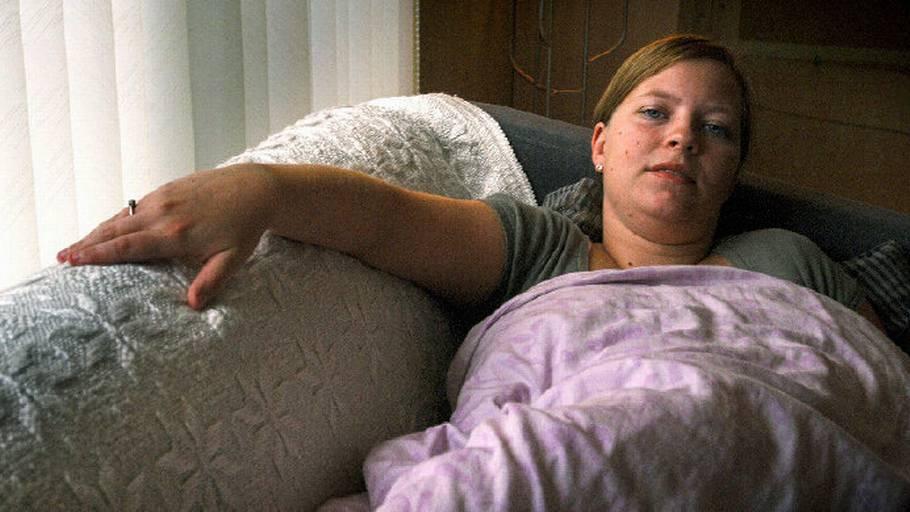 ekstra blad massage annoncer smerter efter samleje