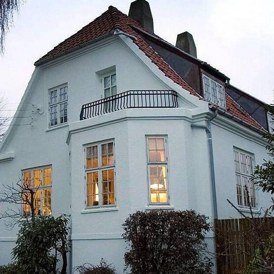 Flyt væk fra de dyre huse i Nordsjælland og få et markant større rådighedsbeløb.