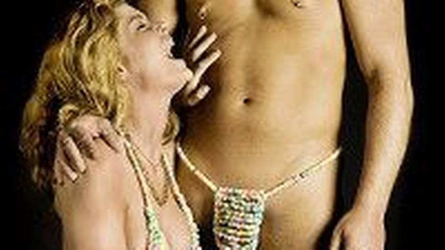 anal sex produkter