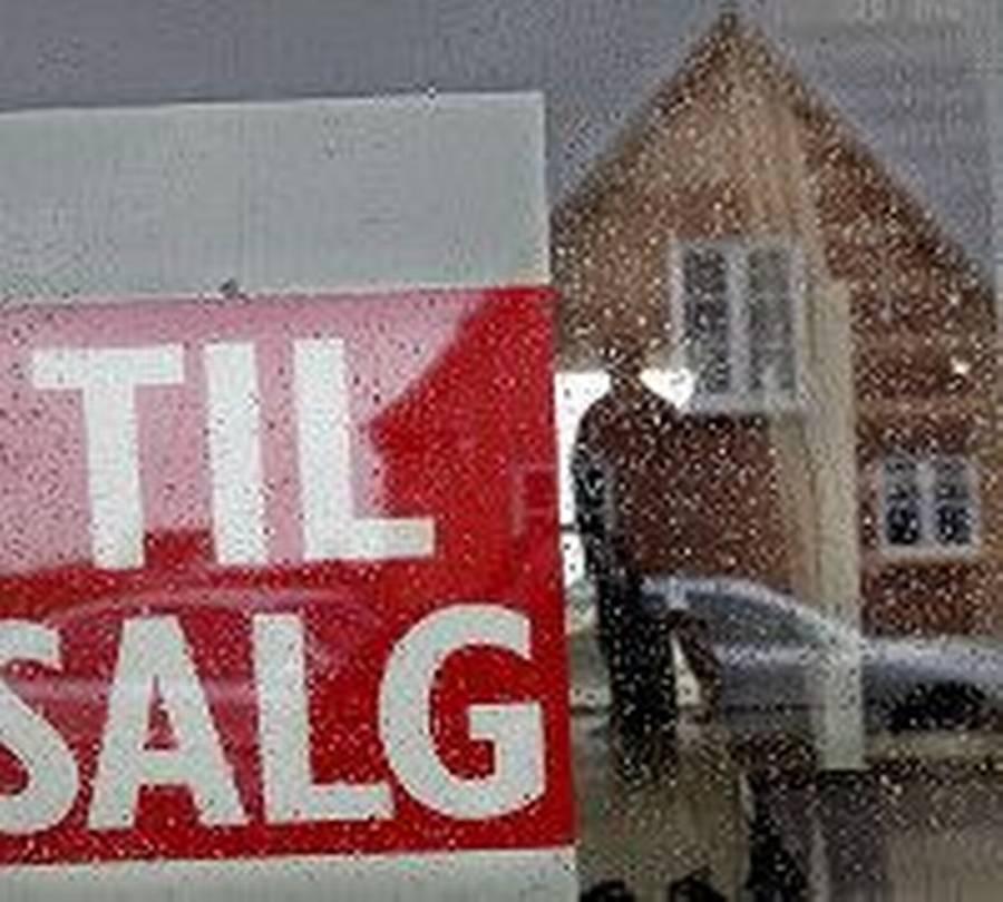 Den meget omtalte bolig-boble er måske ved at briste.