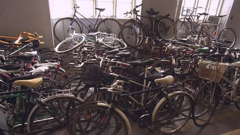 cykelauktion odense