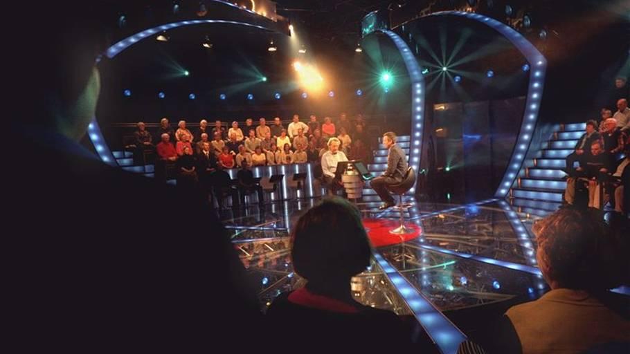 39dddcf1 To gange har den engelske udgave af quiz-programmet 'Hvem vil være  Millionær'