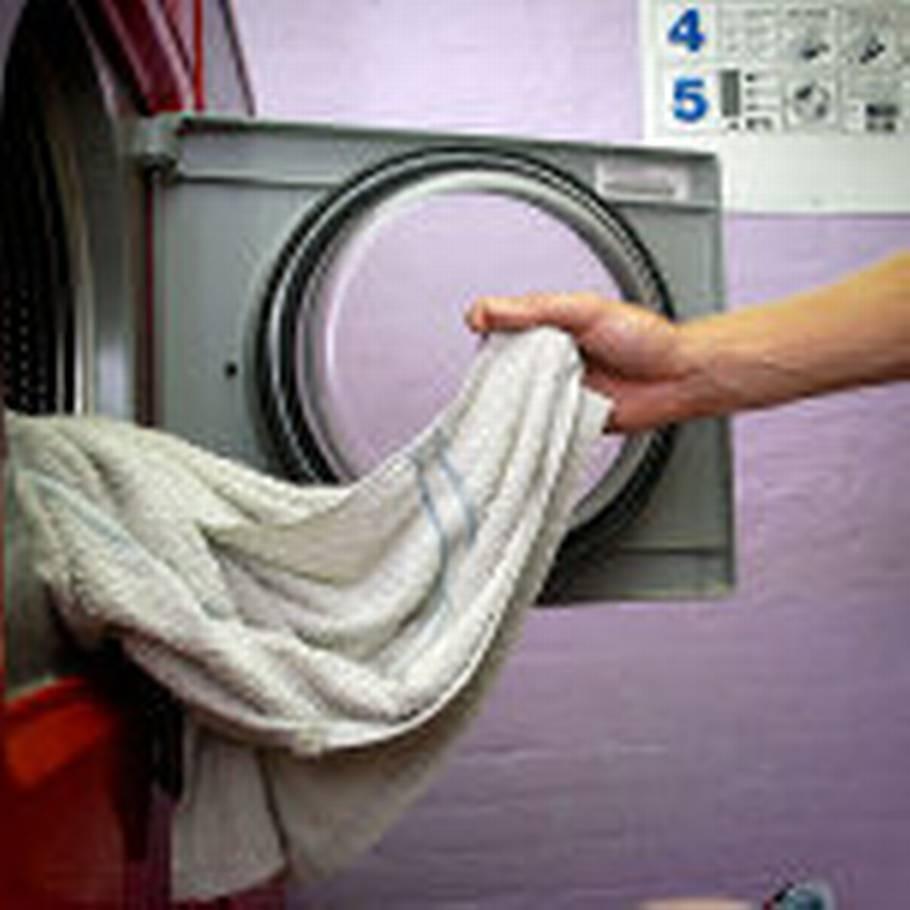 60 grader vask