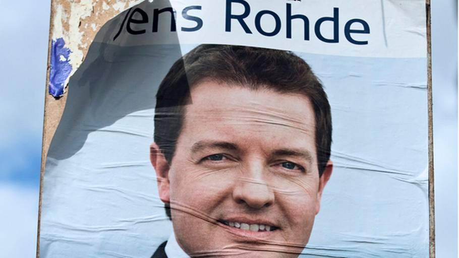 842d3698d05 Jens rohde var spidskandidat for Venstre ved EU-valget - men i Bruxelles  påtager han