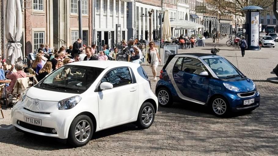 Rørig Hvilken minibil er bedst? – Ekstra Bladet QK-74