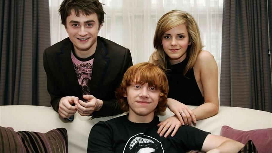 Tidsmæssigt Køb Harry Potter-billetter fra på mandag – Ekstra Bladet NT-77