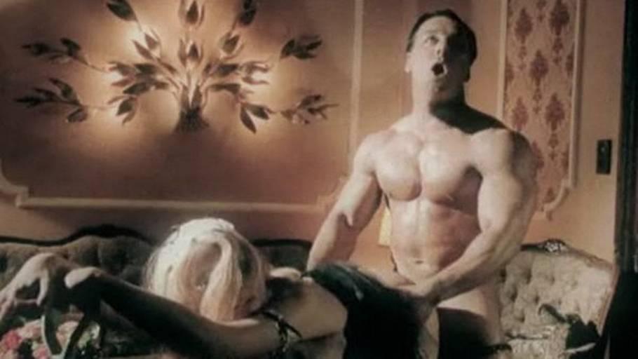 Порно звезды из клипа rammstein pussy