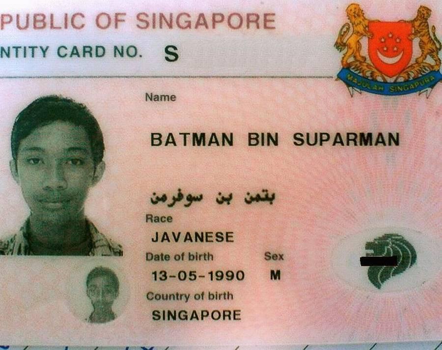 Singapore regering dating