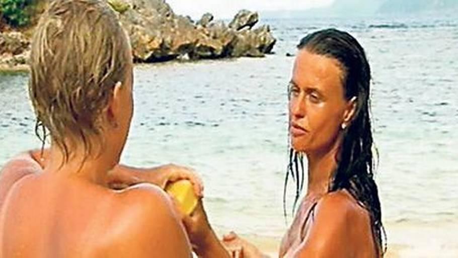 søg venner nøgne svenske piger