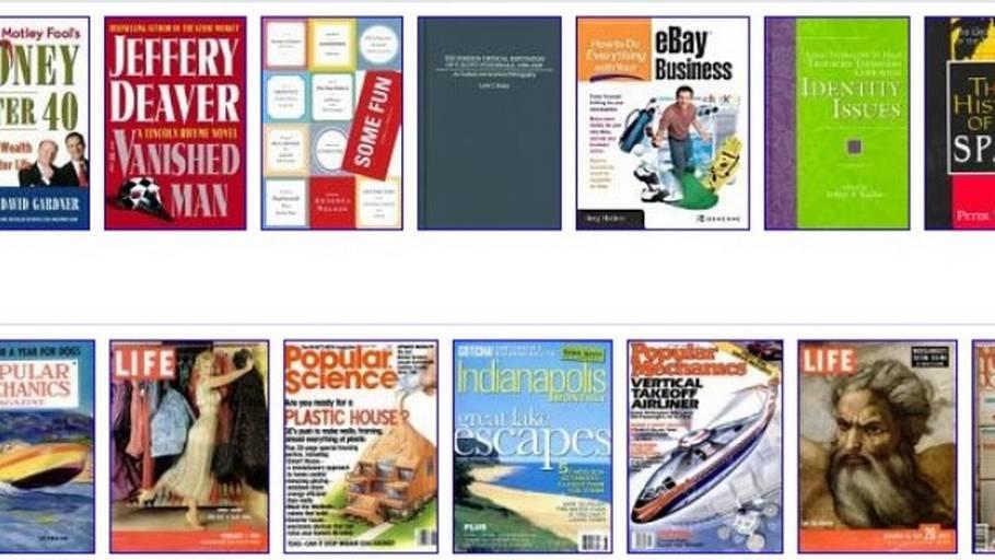 sælg bøger online