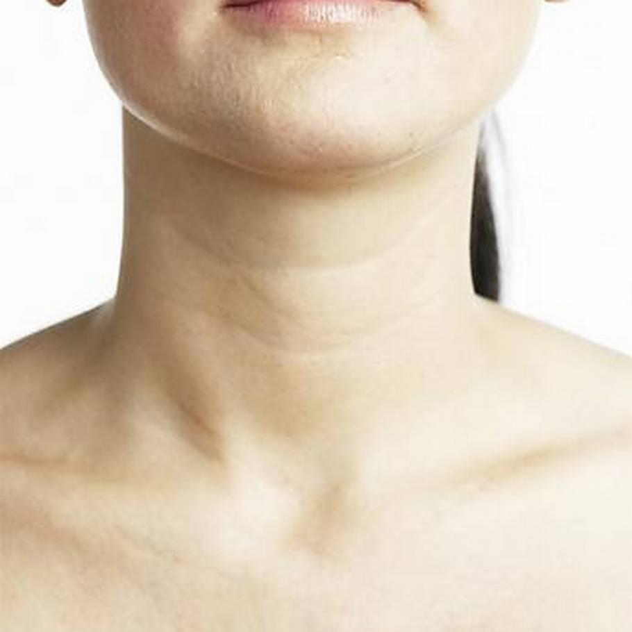 d1e58a32 Omkredsen af din hals fortæller dig, om du bør tabe dig for at undgå  livsstilssygdomme