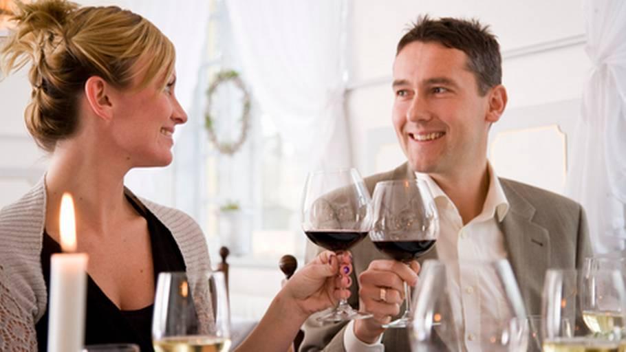 Forretningsmodel dating site