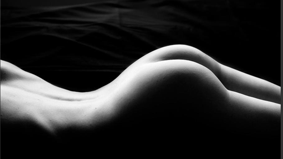 Hvorfor er anal sex så behageligt