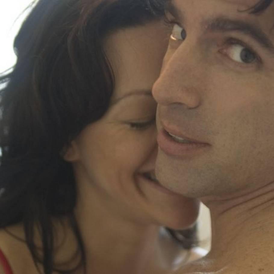 Prostitueret randers modne damer sex