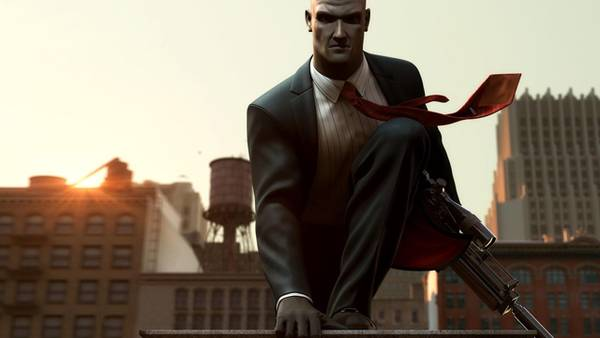 Hitman: Absolution udkommer til Xbox 360, PlayStation 3 og pc næste år.
