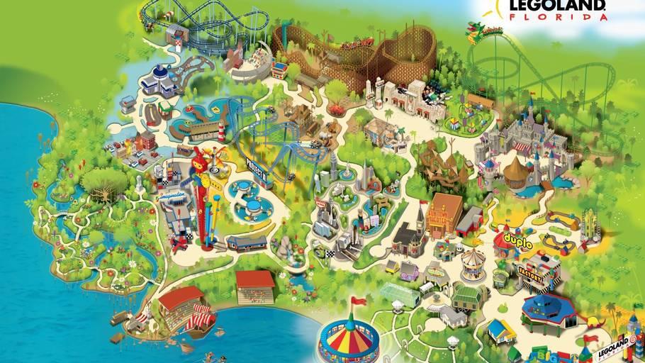 Nyt Legoland åbner I Oktober Ekstra Bladet