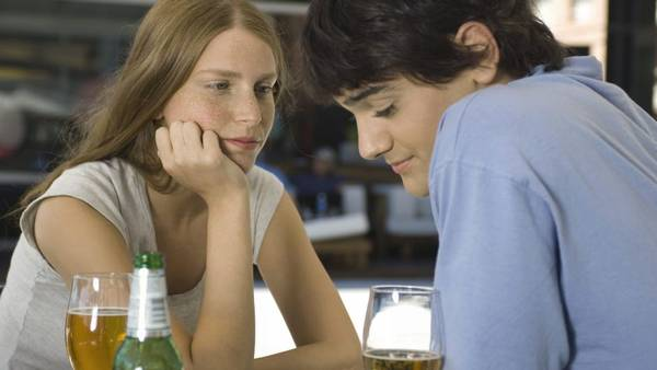 sunde dating regler Gennemsnitligt dating før forslag
