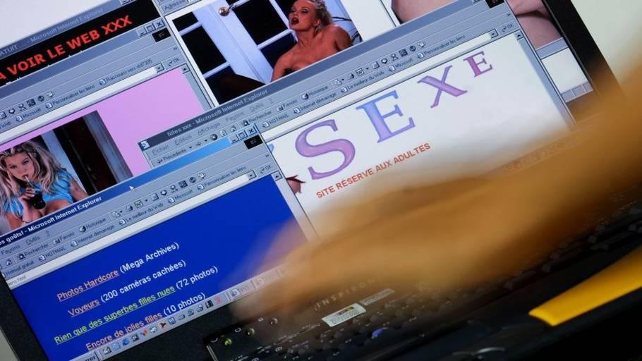 gratis porno p internettet nasty sort sex porno