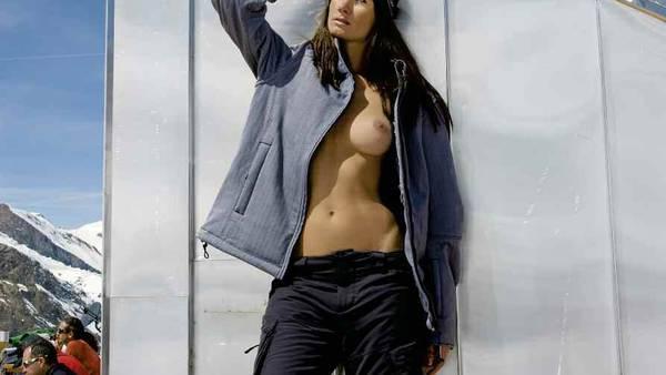 smukke kvindelige organer Miss Janni com