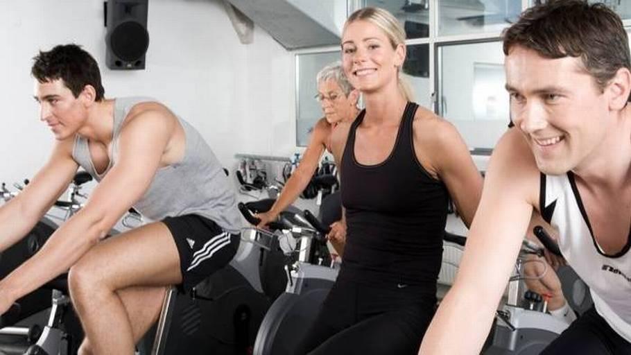 vægttab uden træning