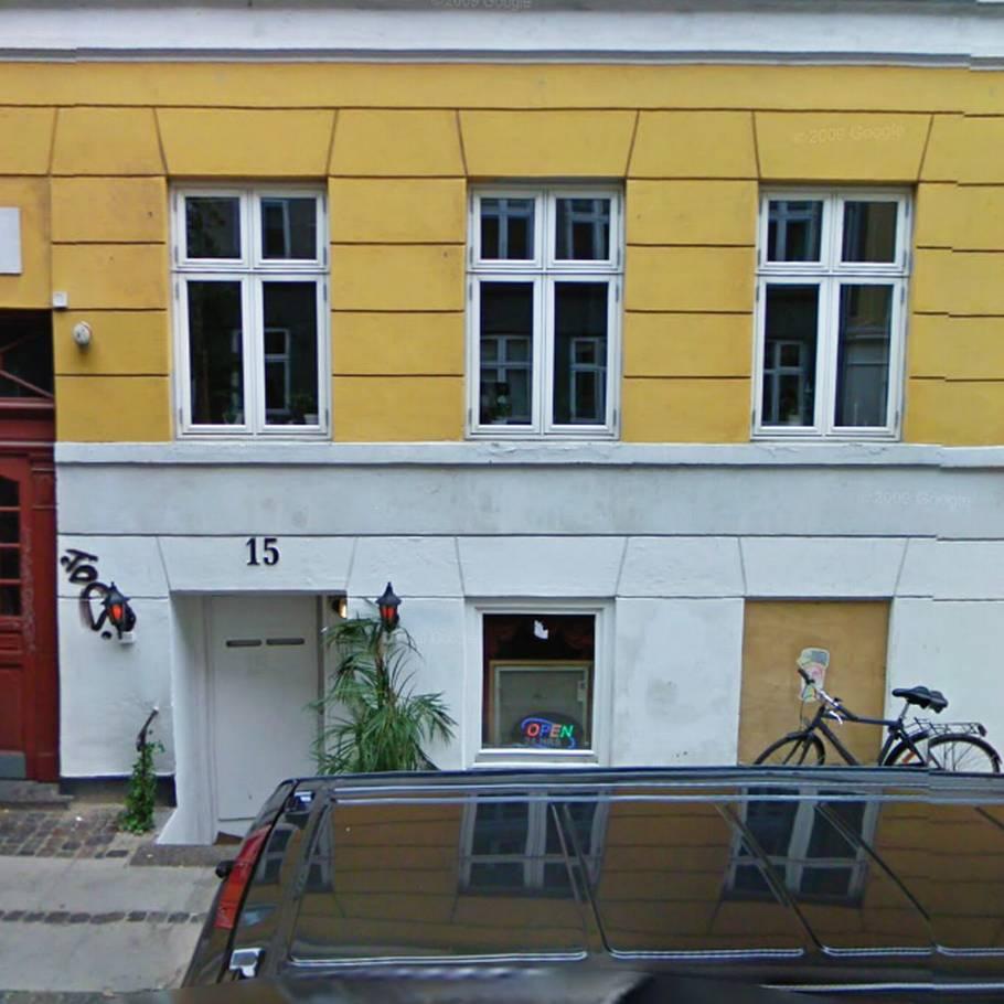 homoseksuel thai klinikker københavn massageklinik sex