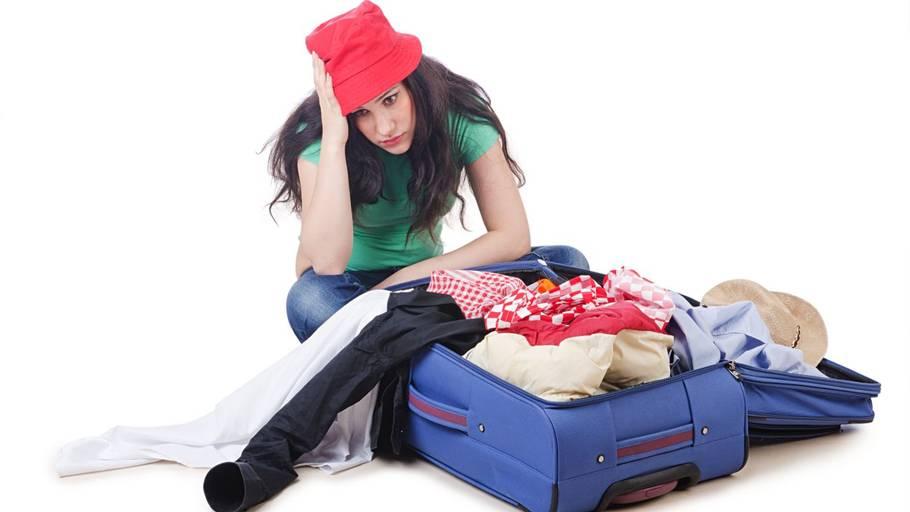 739b2d0ad8e Kvinder har 28 sæt tøj med på ferien – Ekstra Bladet