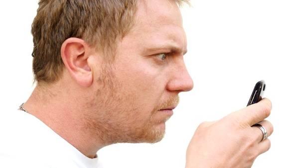 hvad skal man sige, når du sender en besked på et dating site