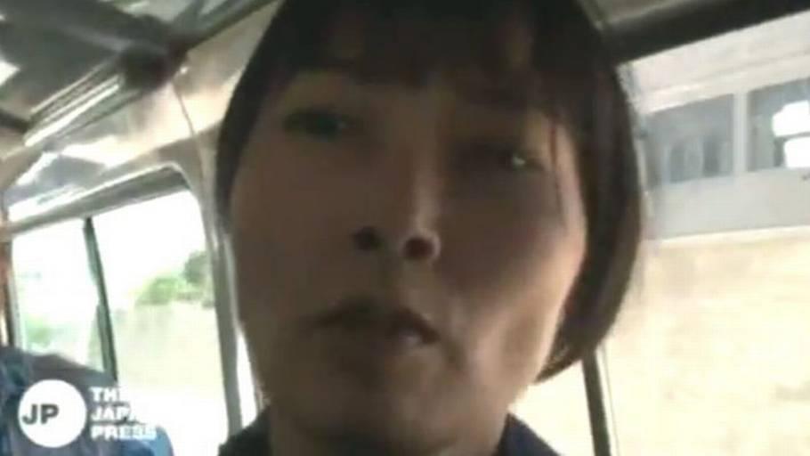Japansk journalist fri efter tre ar i syrien