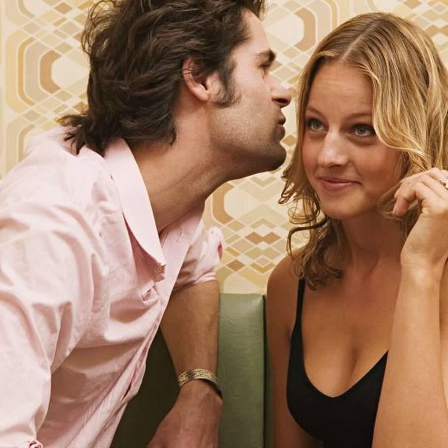 dating en kvinde uden tænder