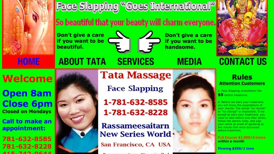 thai smile massage ekstrabladet dk side 9