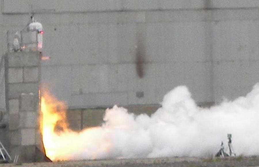 - Når man laver raketvidenskab, er der aldrig noget, som bliver rutine, siger Jørgen Jakobsen fra Copenhagen Suborbital Support. (Foto: ekstrabladet.dk)