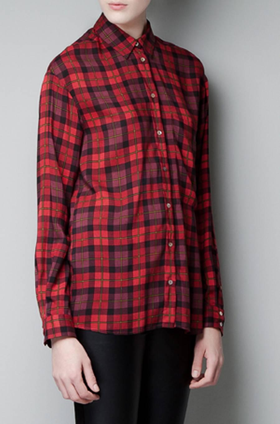 Tern fra ZaraSet hos Zara.com til ca. 300 kr.