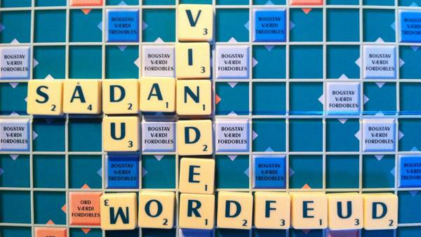 wordfeud ord med z