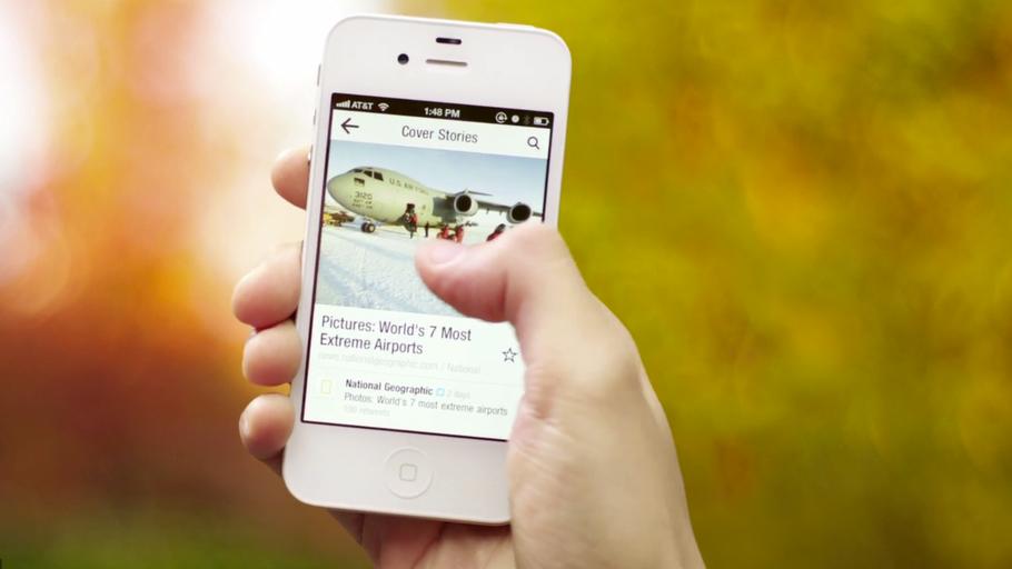 Prøv 10 Fede Apps Til Din Nye Ipad Ekstra Bladet