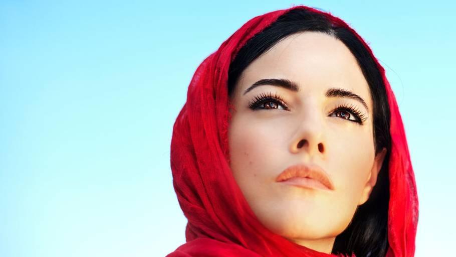 danske frække piger muslimske land